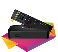 MAG256 W1 IPTV SET-TOP BOX (BUILT IN WIFI)